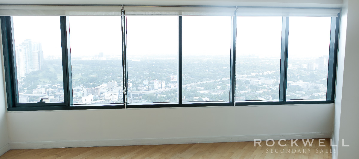One Rockwell East Tower 2BR Bi-Level 135SQM