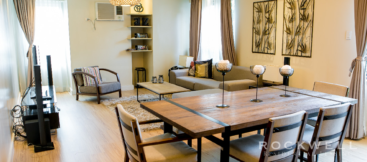 The Grove Tower A 2BR 108SQM