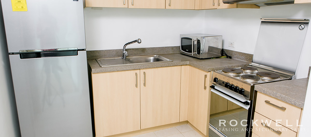 The Grove Tower A 1BR 55SQM