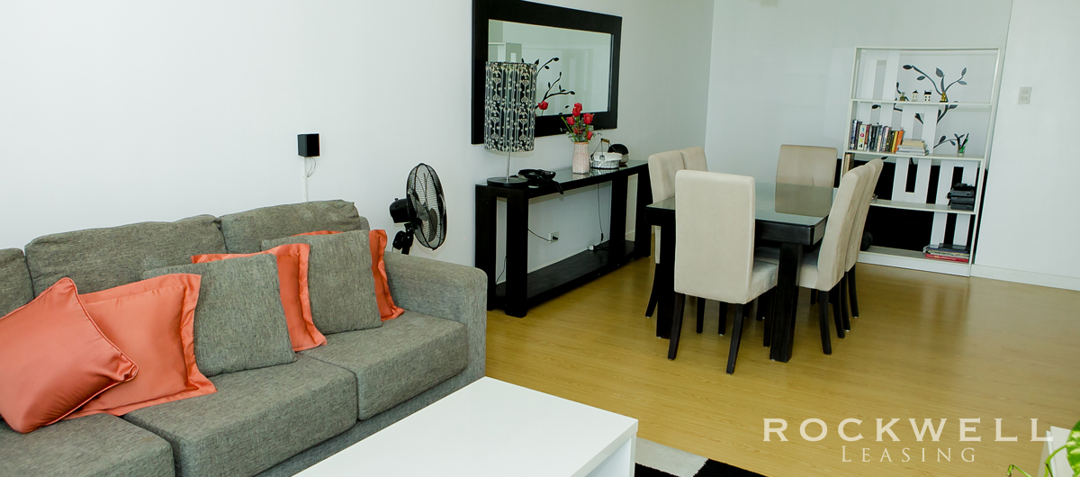 The Grove Tower C 1BR 68SQM