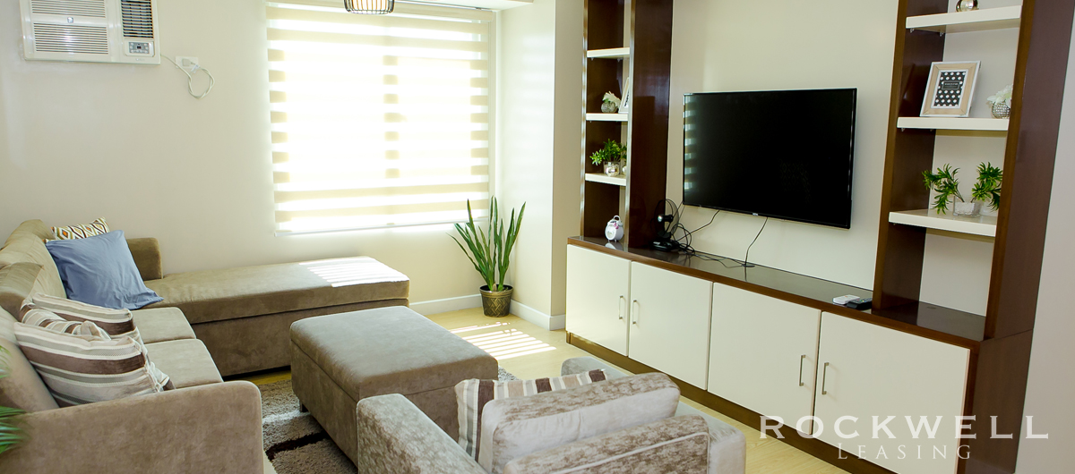 The Grove Tower C 1BR 63SQM