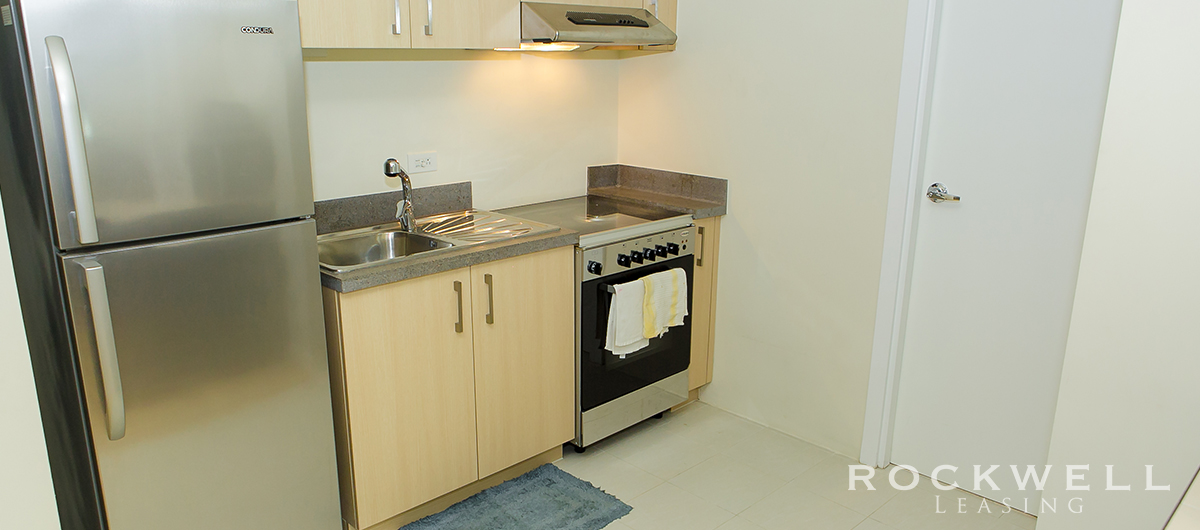The Grove Tower F 1BR 44SQM