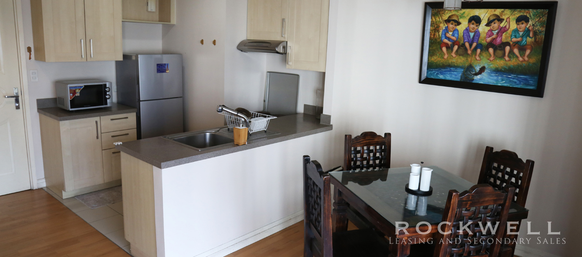 One Rockwell West 1BR 47SQM