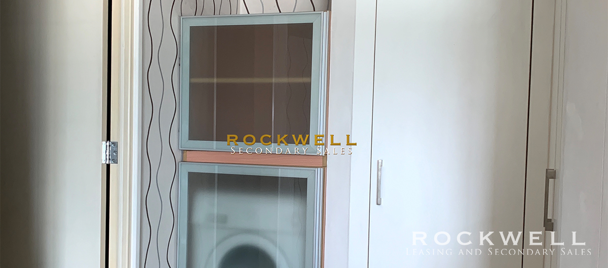 One Rockwell East 1BR Loft 57SQM