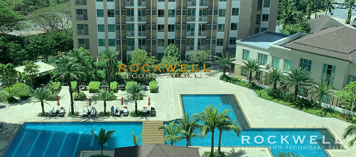 Grove Tower C 1BR 64SQM