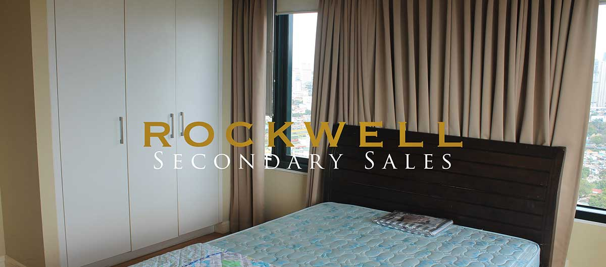 One Rockwell East 3BR 127SQM