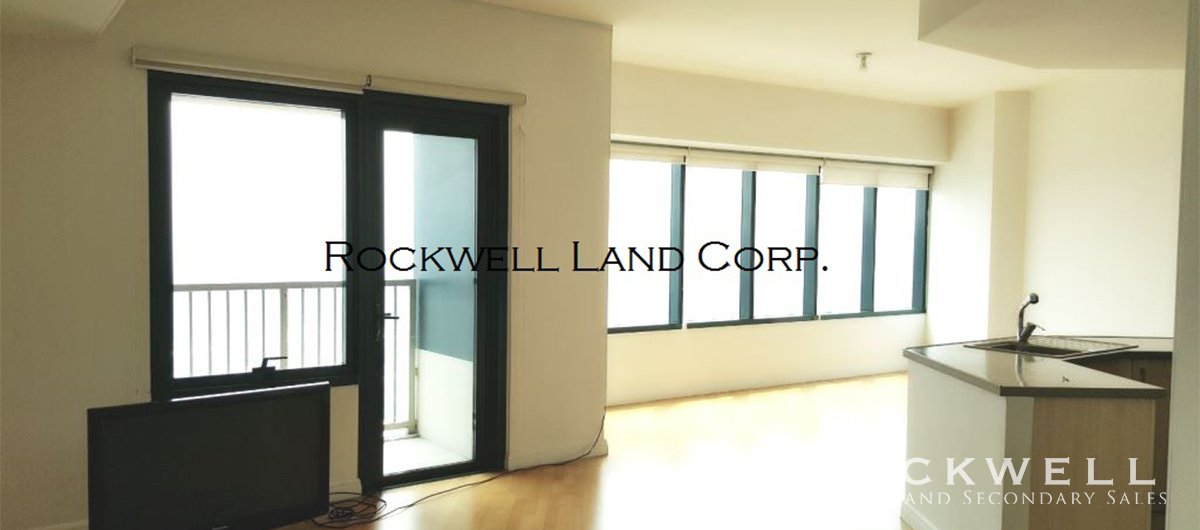 One Rockwell East 2Br 135sqm