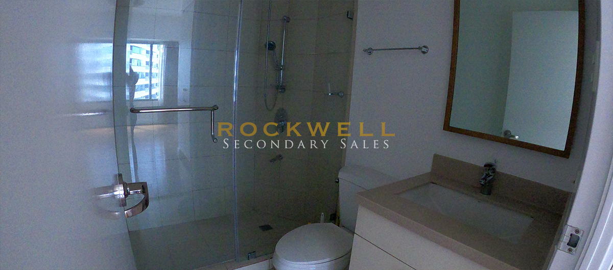 One Rockwell East 1BR 52sqm