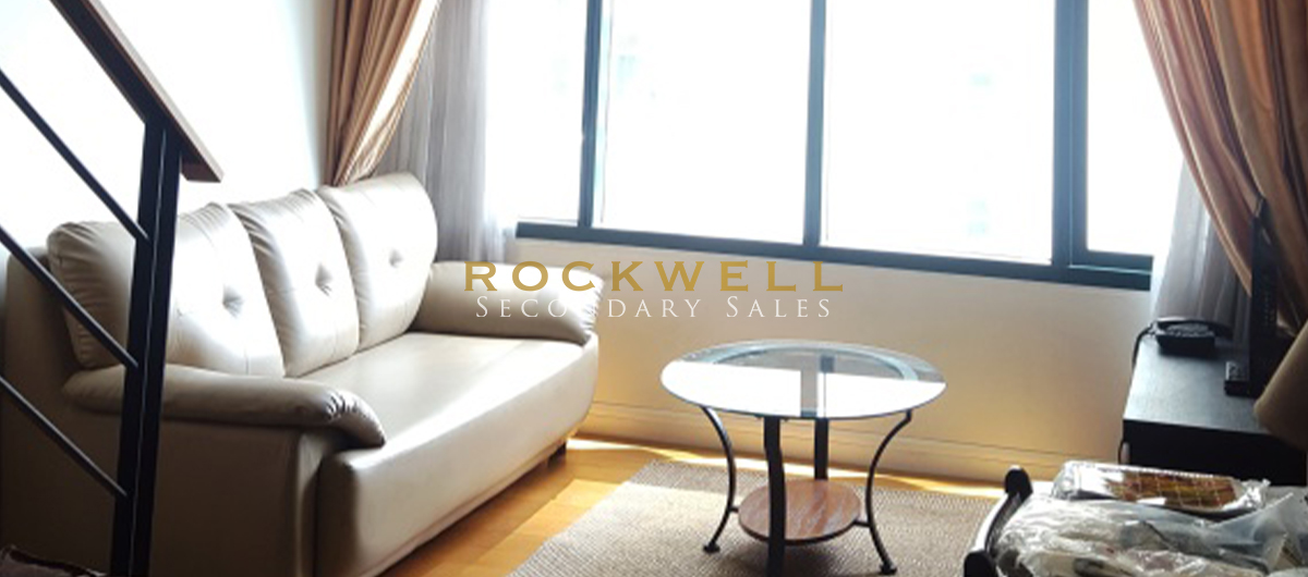 One Rockwell East 1Br 70sqm