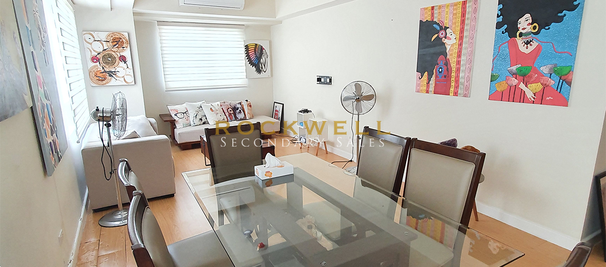 Grove Tower D 2BR 106sqm