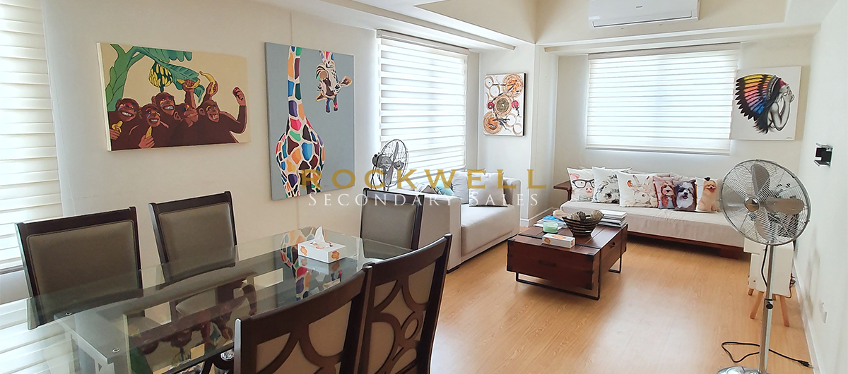 The Grove 2Br 106sqm