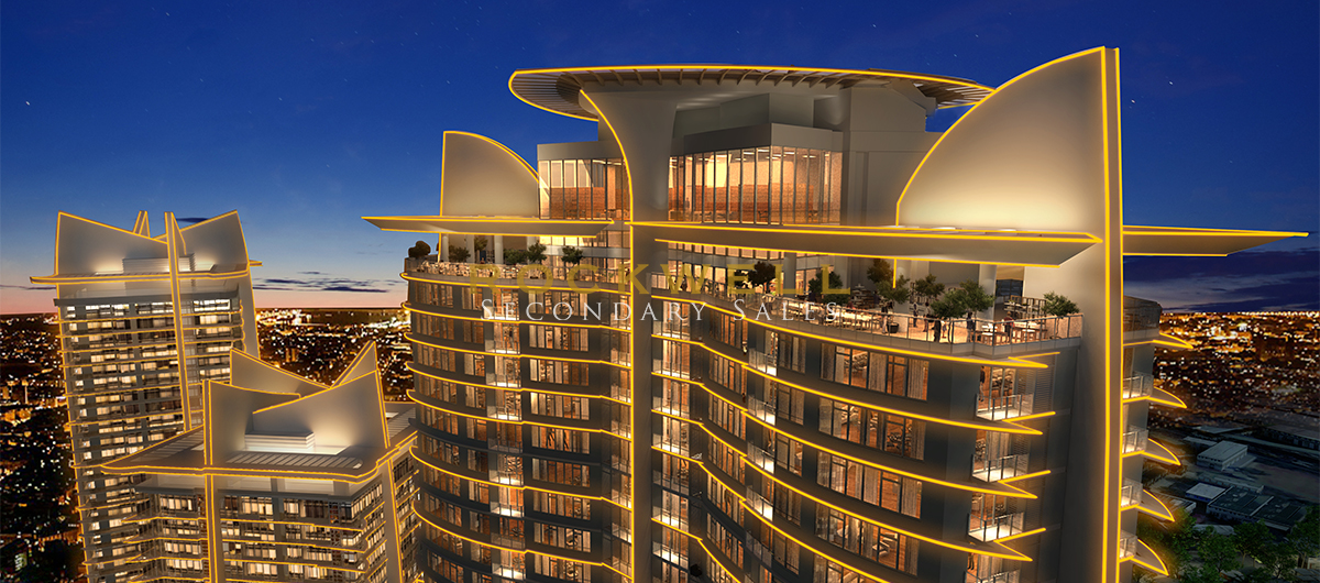 The Proscenium Residences 2Br 92sqm