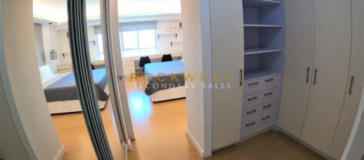 Grove Tower C 2BR 97SQM