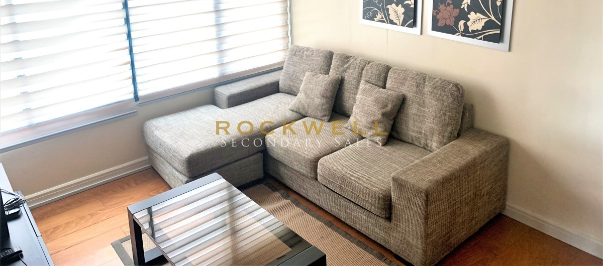 One Rockwell East 2BR 70SQM