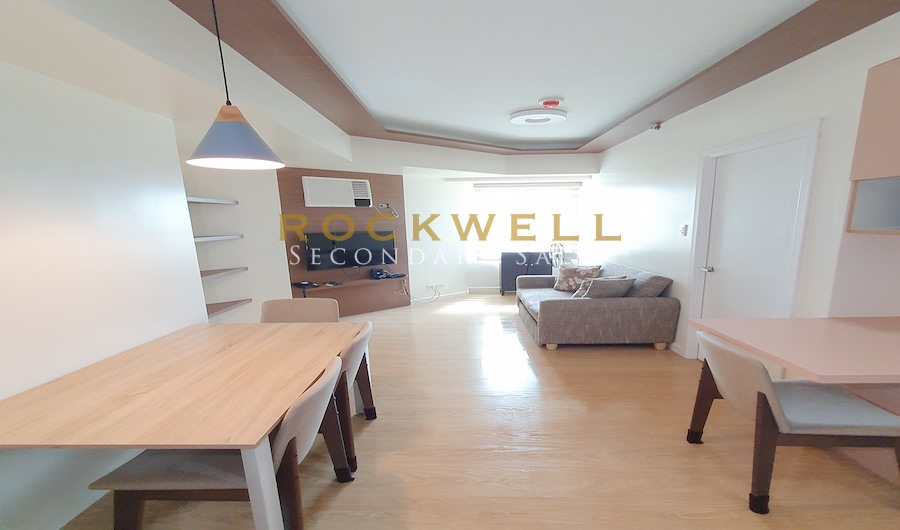 The Grove Tower F 1BR 41SQM