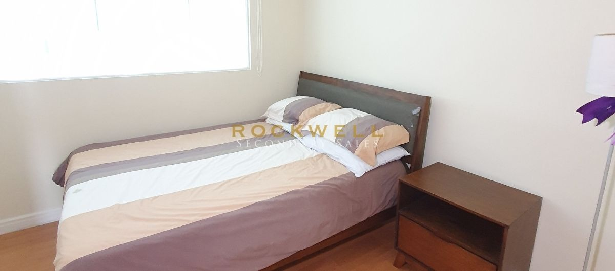One Rockwell West 2BR Z-Loft 96SQM