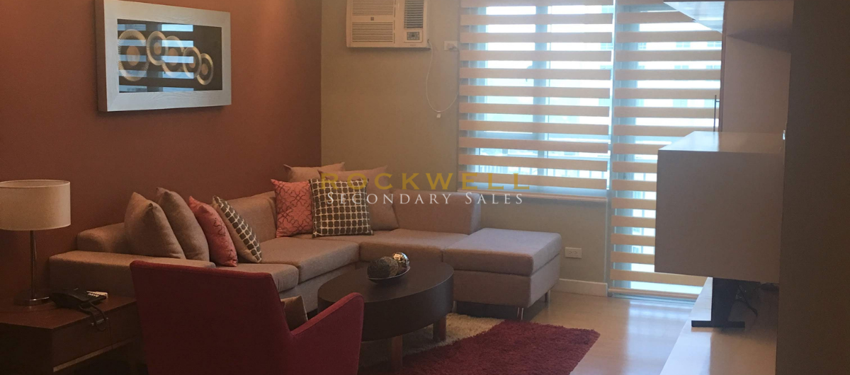The Grove Tower D 1BR 68sqm