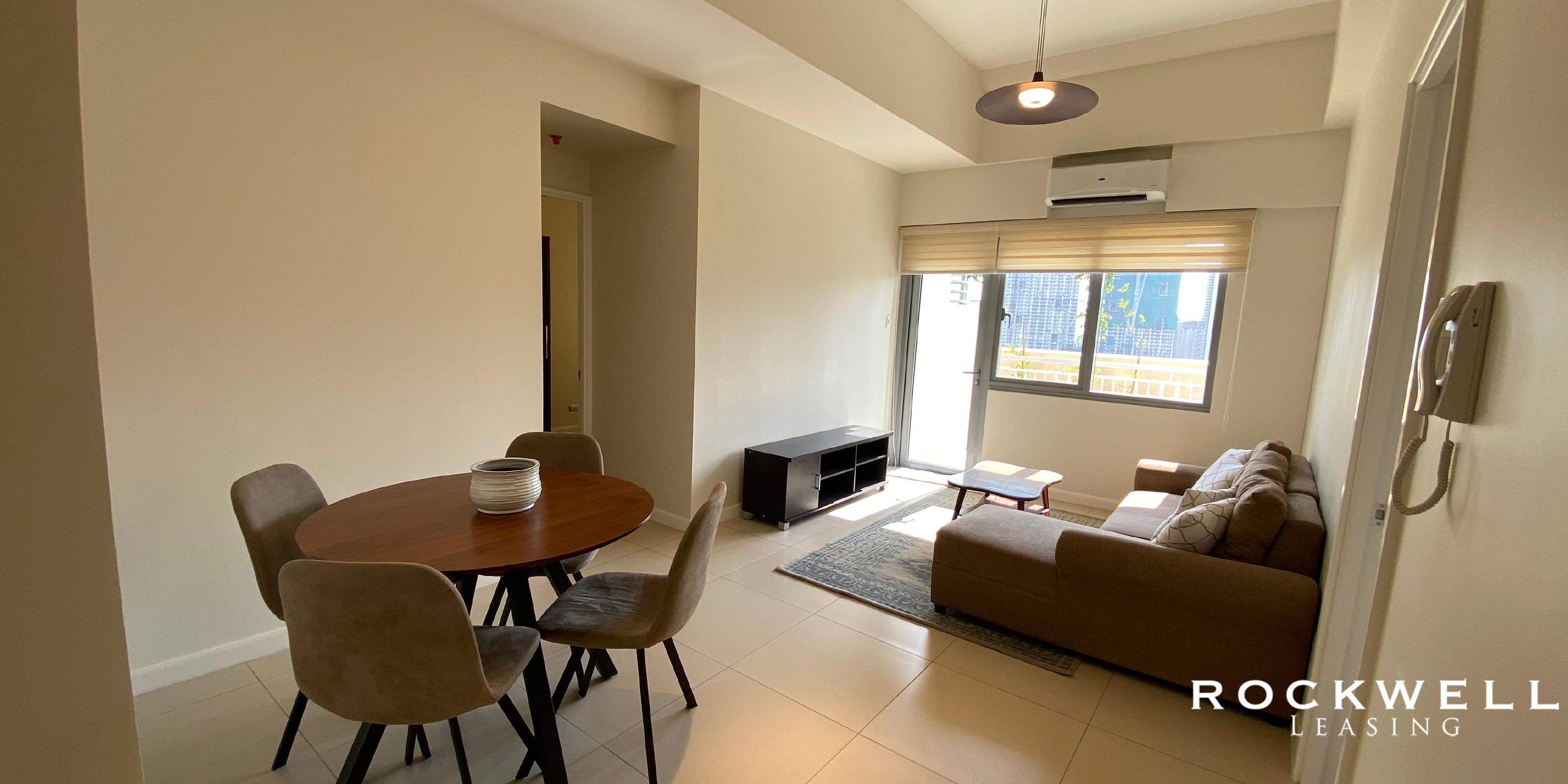 The Vantage West Tower 2BR 69SQM