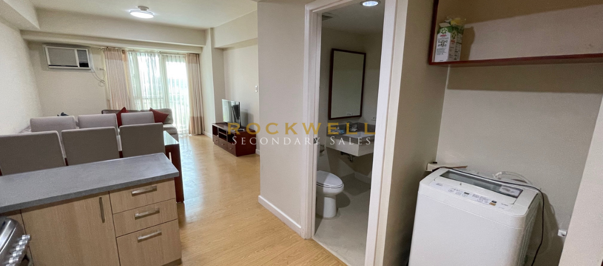 The Grove Tower D 1BR 55SQM