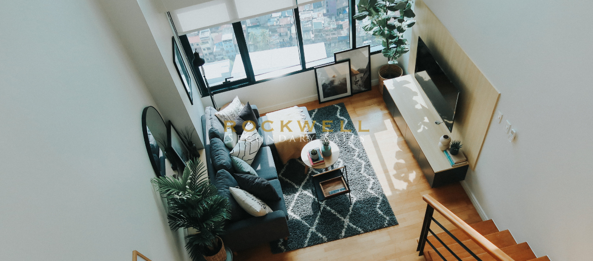One Rockwell East One Bedroom Z-loft 70sqm
