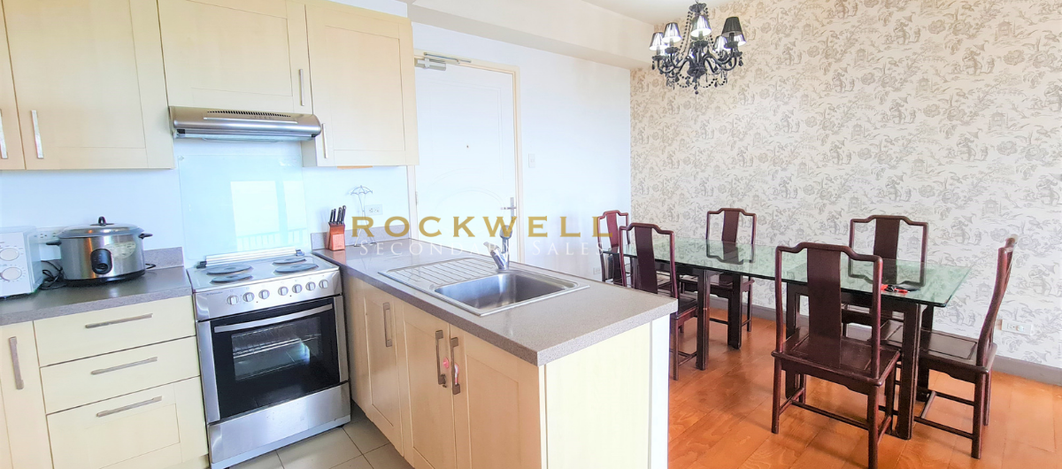 One Rockwell East 2BR 78sqm